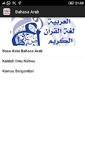 Download Belajar Bahasa Arab Praktis 1.0 APK