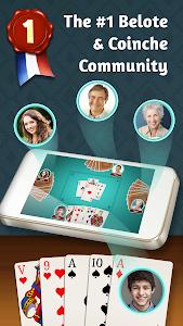Download Belote.com - Free Belote Game 1.0.26 APK