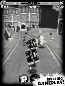 Download Bendy in Nightmare Run 1.3.3364 APK