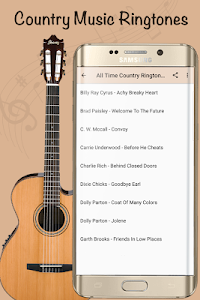 Download Best Country Ringtones 6.4 APK