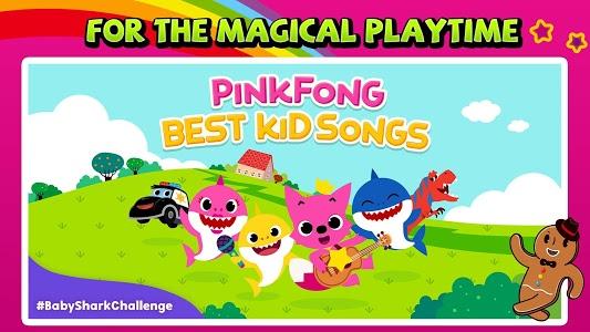 Download Pinkfong Best Kids Songs 94 APK