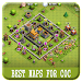 Download Best Maps: Clash Of Clans 2017 1.0.CoC APK