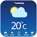 Download Best weather app-hourly forecast,daily weather 1.5 APK
