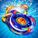 Download Beyblade spin tops hand spinner toys 1.1 APK
