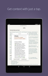 Download Bible App by Olive Tree 7.3.2.0.333 APK