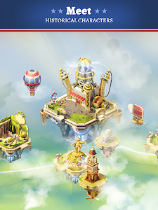 Download Skytopia - City Tycoon 2.16.3563 APK