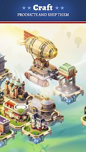 Download Skytopia - City Tycoon 2.16.3563 APK