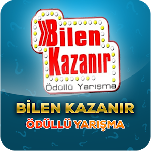 screenshot of Bilen Kazanır version 1.3