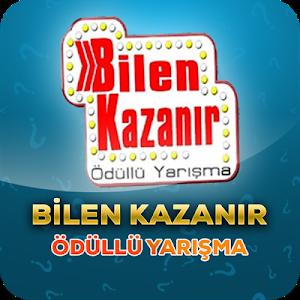 screenshot of Bilen Kazanır version 1.5