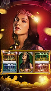 screenshot of Billionaire Slots Casino-Free Macau Jackpot Slots version 1.0.4