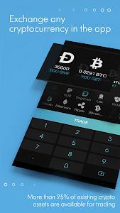 Download Indacoin Crypto Wallet - BTC, Dash, EOS, Waves 2.0.463_beta APK