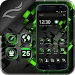 Download Black Technology Theme 1.1.20 APK