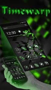Download Black Technology Theme 1.1.20 APK