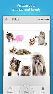 Download Blend Collage Free 2.3 APK