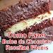 Bolo de Chocolate Brasil