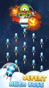 screenshot of Boom Space-Popular social game version 2.0.4