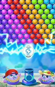 screenshot of Bubble Shooter version 42.0