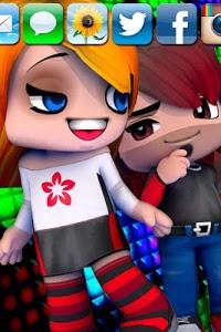 Download BuddyPoke 3D Avatar Creator 1.2.6 APK