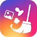 Turbo Cleaner for Instagram