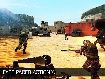 Download Bullet Force 1.46 APK