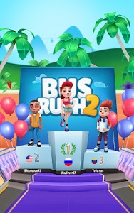 screenshot of Bus Rush 2 Multiplayer version 1.22.14