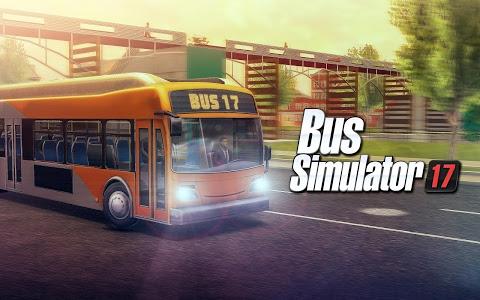 Download Bus Simulator 17 1.10.0 APK