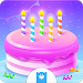 Cake Maker - Cooking Game