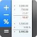 Download CalcTape Calculator with Tape 2.4.2(201712221016) APK