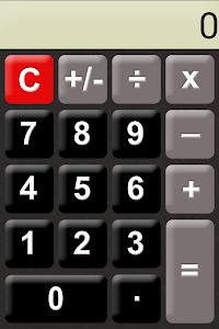 Download Calculator 1.91 APK