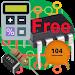 Download Caldroid Calculadora para Ingeniería electrónica 1.3.4 APK