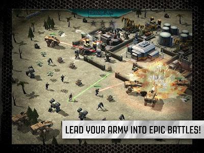 screenshot of Call of Duty®: Heroes version 1.7.2