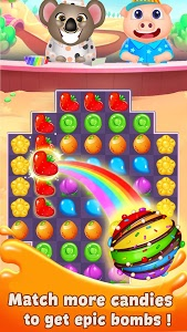 Download Candy Bears 2018 1.10 APK