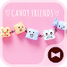 Download Sweets WallpaperCandy Friends 1.0.0 APK