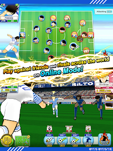 Download Captain Tsubasa: Dream Team 1.13.0 APK