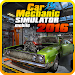 Download Car Mechanic Simulator 2016 1.1.6 APK