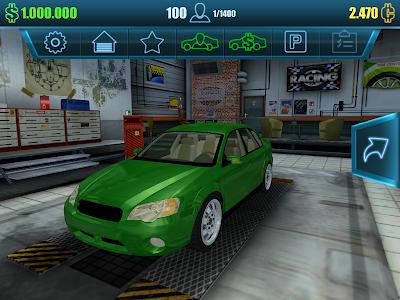 screenshot of Car Mechanic Simulator 2016 version 1.1.6