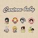 Download Cartoon Baby Theme 1.1.12 APK