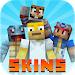 Download Cartoon Skins for Minecraft PE 1.1.0 APK