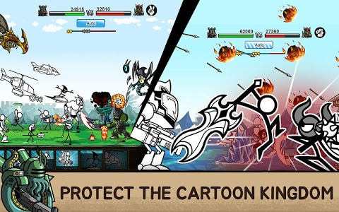 Download Cartoon Wars 3 2.0.2 APK