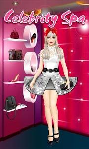 Download Celebrity SPA - girls games 1.0.1 APK