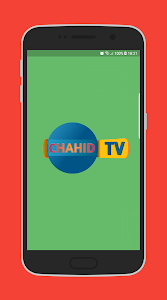 Download Chahid TV 2.1.1 APK