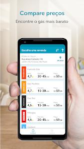 screenshot of Chama: compare preços e peça gás version 29.1.230