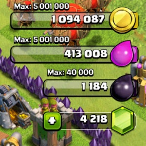 Download Cheat for Clash Of Clans-prank 1.0 APK