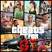 Download Cheats GTA 5 for PS4, Xbox, PC 1.6.1 APK