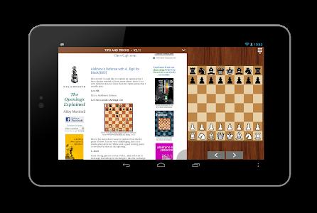 Download Chess Book Study Pro 2 7 1 Apk Downloadapk Net