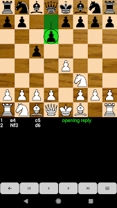 screenshot of Chess for Android version 5.9