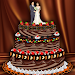 Download Chocolate Wedding Cake Maker Factory 1.3 APK