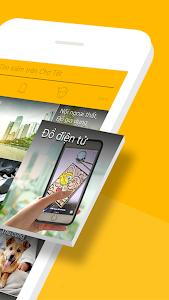 Download Cho Tot - Chuyên mua bán online  APK