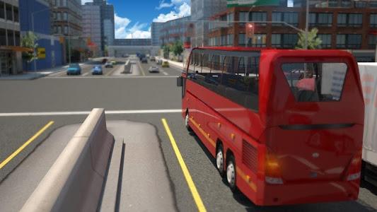 Download City Bus Simulator 2015 1.4 APK