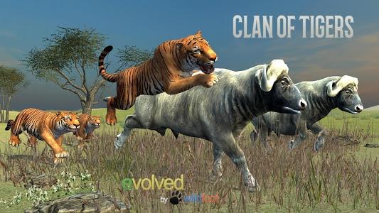 Download Clan of Tigers 1.1 APK